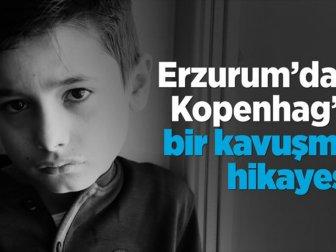 Göç Yolunda Parçalanan Afgan Aileyi Türkiye Kavuşturdu