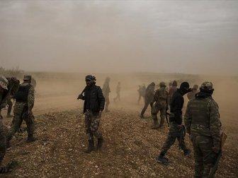 ÖSO, Bab'da İki Köyü PYD/PKK'dan Temizledi