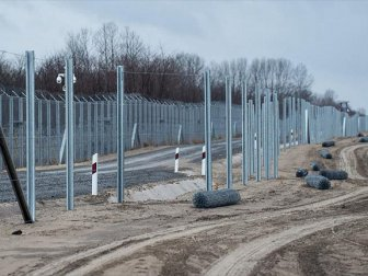 Macaristan-Sırbistan Sınırına 150 Kilometrelik İkinci Tel Örgü