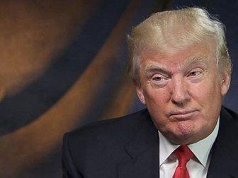 """ABD Başkanı Trump: """"Savunma Harcamaları Artacak"""""""