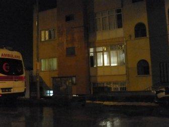 Anamur'da İntihar Etmek İsteyen Genç Furkan B., Ekmek Bıçağıyla Kız Kardeşini Rehin Aldı