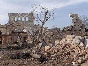 Suriye'de Esed Rejimi Tedmur Çevresini DEAŞ'tan Geri Aldı