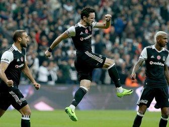 Gökhan Gönül: ''Uefa Avrupa Ligi'nde Kupa, Final Neden Olmasın''