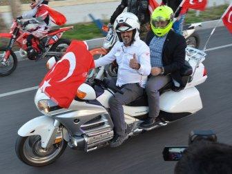 Dışişleri Bakanı Mevlüt Çavuşoğlu'nda Avrupa'ya Sert Çıkış