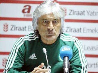 Şanlıurfaspor, Teknik Direktör Kemal Kılıç İle Yollarını Ayırdı