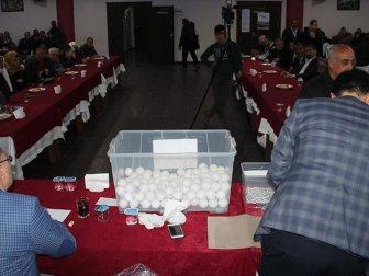 Şırnak, Silopi'de Terör Mağdurlarına Yapılan Konutlar İçin Kura Çekimi Yapıldı