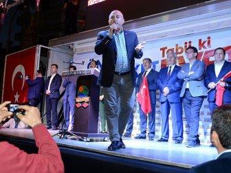 Mevlüt Çavuşoğlu: ''Rusya'ya İhracatın Önündeki Engeli De Kısa Sürece Kaldıracağız'''