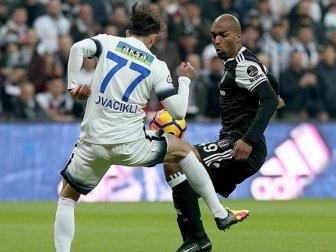 Beşiktaş 1-0 Çaykur Rizespor