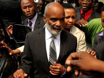 Haiti Eski Devlet Başkanı Rene Preval, Kalp Krizi Geçirerek Hayatını Kaybetti