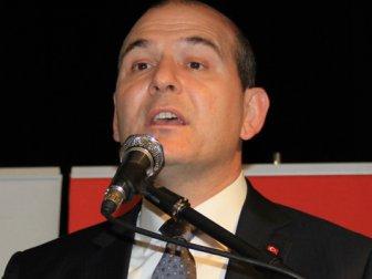 """İçişleri Bakanı Süleyman Soylu: """"Hadi Bugün Özerklik İlan Edin De Görelim"""""""