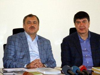 Hükümetten Antalya'yı uçuracak proje