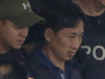 Kuzey Kore-malezya Gerginliği Tırmanışa geçti