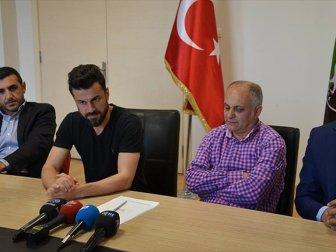 Denizlispor'da Ali Tandoğan İle Devam Kararı