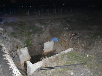 Akhisar, Sarılar Çiftliği Mevkiinde Trafik Kazası: 1 Ölü (Şafak Acır)