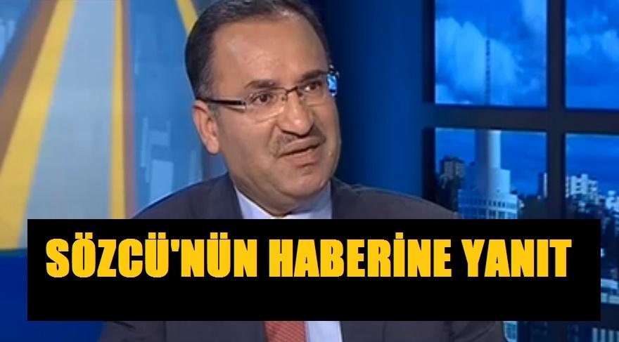 Sözcü Gazetesi iftira attı iddiası! Bomba Açıklama