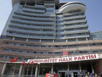 AK PARTİ gönderdi CHP geri yolladı!