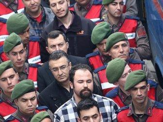 Cumhurbaşkanı Erdoğan'dan o dava için kritik başvuru
