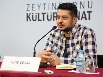 "Seyid Çolak'tan Şener Şen'e ""Kapan"" Teklifi"