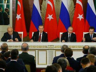 Türkiye Ve Rusya İçin 2019 'Özel' Olacak