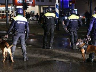 Bir çok Devlet Hollanda'nın kararına tepkili