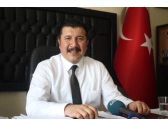 Türk Harb-iş'ten 'Çalışma Hayatında Milli Seferbelik' Programına Tam Destek