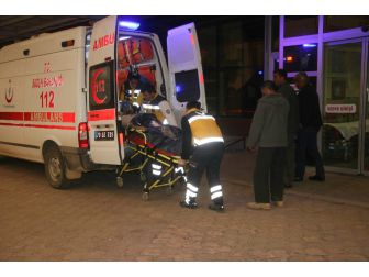 Çatışmalarda Yaralanan 9 Kişi Kilis'e Getirildi