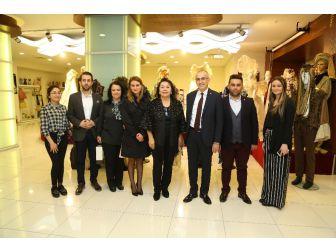 Tigsiad Başkanı Özhamaratlı: 'İç Giyim Modasında Tasarımcıların Yolu Açık'