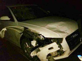 Milletvekilinin İçinde Bulunduğu Araç Kaza Yaptı: 1 Ölü