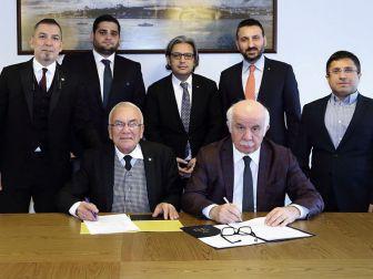 Gaü, İstanbul Ticaret Üniversitesi İle İş Birliği Protokolü İmzaladı