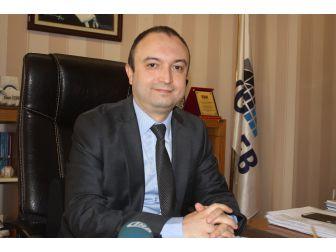 Kayseri'de 8 Bin 250 İşletme Faizsiz Kosgeb Kredisi Almaya Hak Kazandı