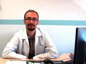Kumluca Devlet Hastanesi Yeni Psikiyatri Uzmanı