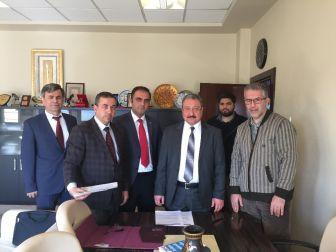 Erciyes Üniversitesi Kendisine Ait Faydalı Model Tescilini İhale Yoluyla Lisansladı