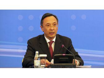 Kazakistan Dışişleri Bakanı: Astana 3 Toplantısının Gündemini Türkiye, Rusya Ve İran Belirleyecek