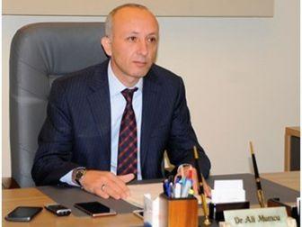 """Dr. Mumcu: """"14 Mart Vatan Savunmasının Ve Bağımsızlık Mücadelesinin Adıdır"""""""