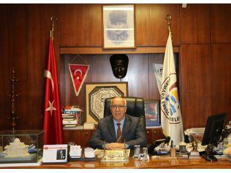 Başkan Uyan Mehmet Akif Ersoy'u Andı