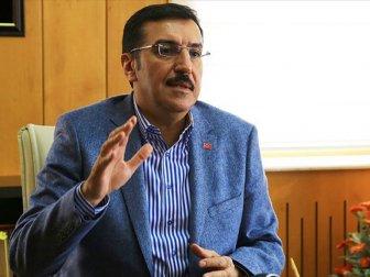 Gümrük Ve Ticaret Bakanı Tüfenkci: Ekonomik Yaptırımlar Da Gündeme Gelebilir