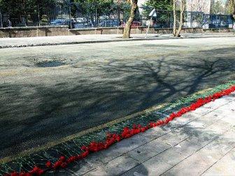 Merasim Sokak Saldırısı Davası Başladı