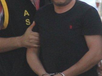Aydın'da FETÖ/PDY Operasyonu: 7 Gözaltı