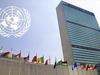 Birleşmiş Milletler: Esed Rejimi Şam'ın Su Kaynağını Kasten Bombaladı