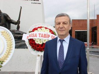 Türkiye MR Şampiyonu Oldu