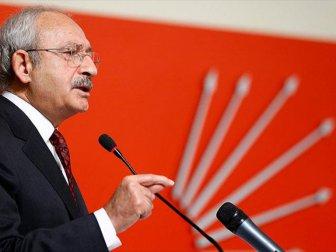 Kılıçdaroğlu: Avrupa'da Bile Gerilim Ortamı Yaratıyorlar