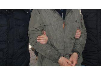 Diyarbakır'da Pkk Operasyonu: 12 Gözaltı