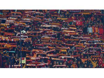 Trabzonspor-galatasaray Maçı İçin Misafir Taraftar Kararı