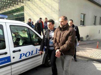 Kayseri'de Fetö Operasyonu: 25 Gözaltı Kararı