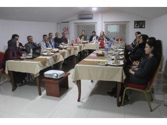 Konya Hospital Tıp Bayramını Kutladı