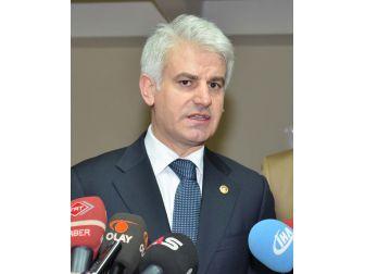 Türk Eximbank Bursa'ya Şube Açıyor