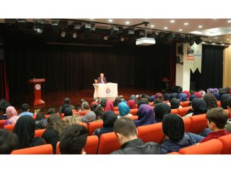Sincan'da İstiklal Marşı'nın 96. Yılına Özel Program