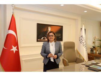 Başkan Fatma Şahin, Hollandalı Belediye Başkanına Mektup Yazdı