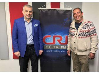 """Metin Külünk: """"Bunlar Altın Suyuna Batırılmış Bir Teneke"""""""