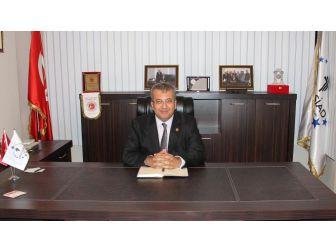 Aydın Tümsiad'tan Referandum Açıklaması